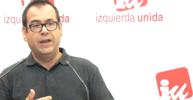 IU pregunta al Gobierno C-LM en qué se ha gastado el Fondo de Solidaridad Extraordinario