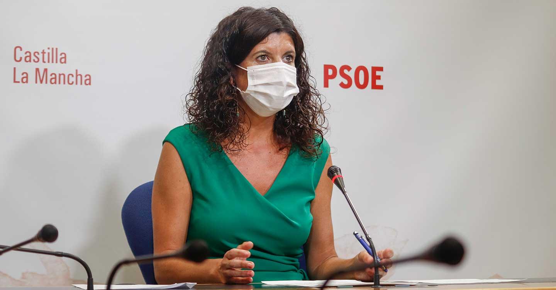 """Navarrete a la oposición: """"Consejos vendo que para mí no tengo"""""""