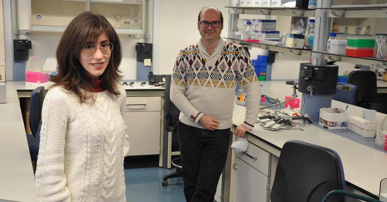 Joven investigadora corrobora la relación entre la microbiota intestinal y el cáncer de colon en muestras conservadas en biobancos