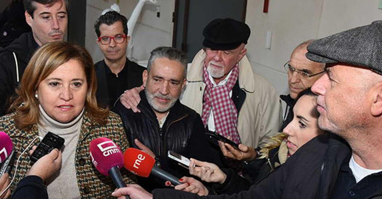 La Junta asegura que Castilla-La Mancha se mantiene en la media nacional en el informe PISA y recuerda que estos resultados corresponden a una ley no consensuada