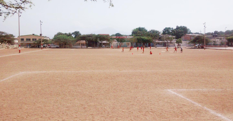 La pasión por el fútbol