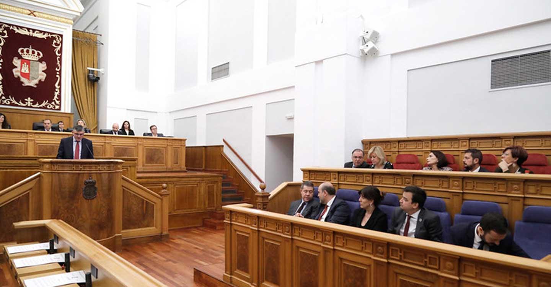 Las Cortes de Castilla-la Mancha aprueban el Estatuto de las Mujeres Rurales