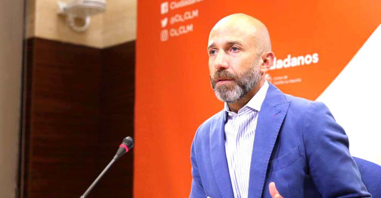 """Ciudadanos apostaba por una Ley de Ciencia """"mucho más ambiciosa para Castilla-La Mancha"""""""