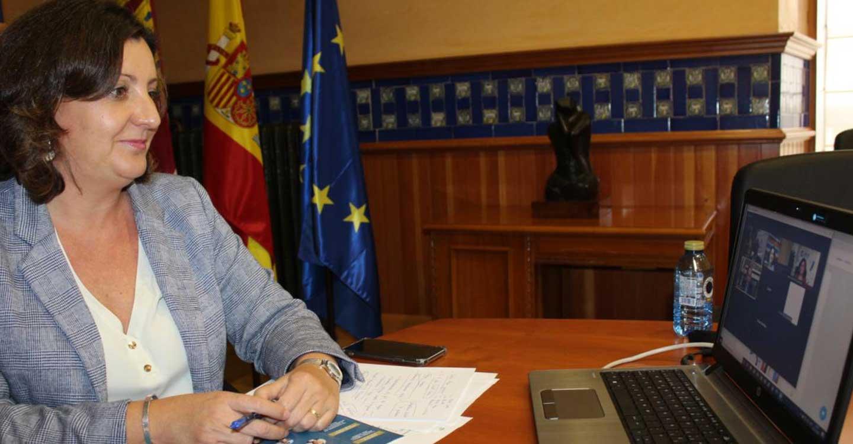 El Gobierno de Castilla-La Mancha subraya el poder transformador y la capacidad de reindustrialización de la logística como sector prioritario