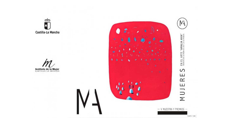 Los Premios y Muestra Mujeres en el Arte Amalia Avia ya tienen obras y artistas ganadoras