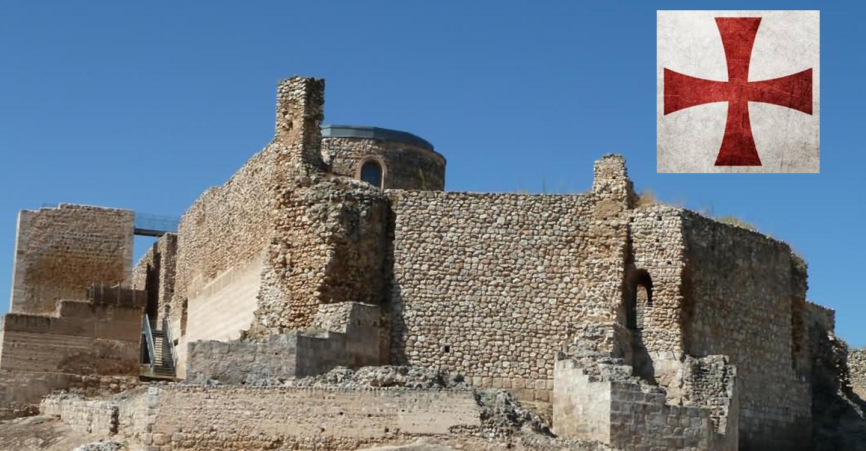 Los templarios en Castilla-La Mancha (IV)
