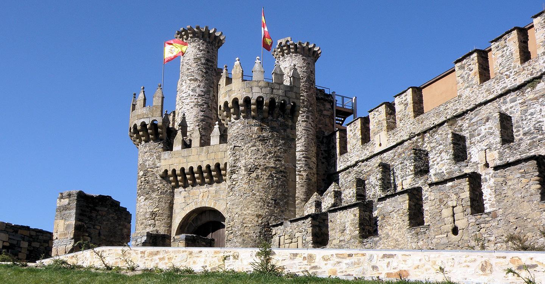 Los templarios en Castilla-La Mancha (III)
