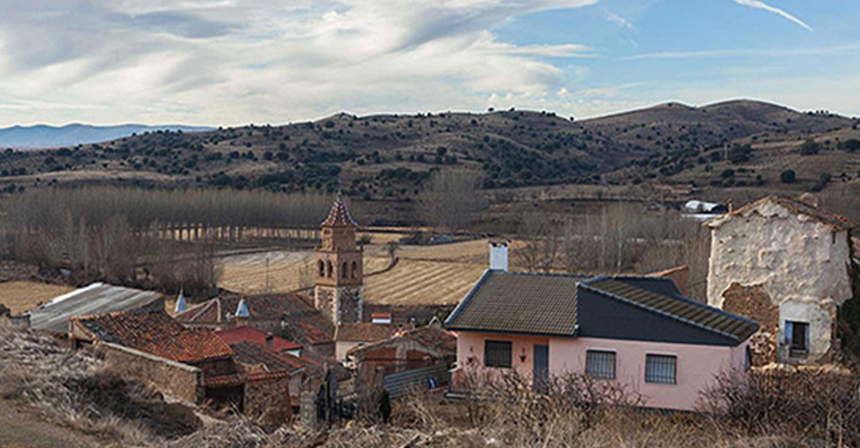 Luco de Jiloca (Teruel)