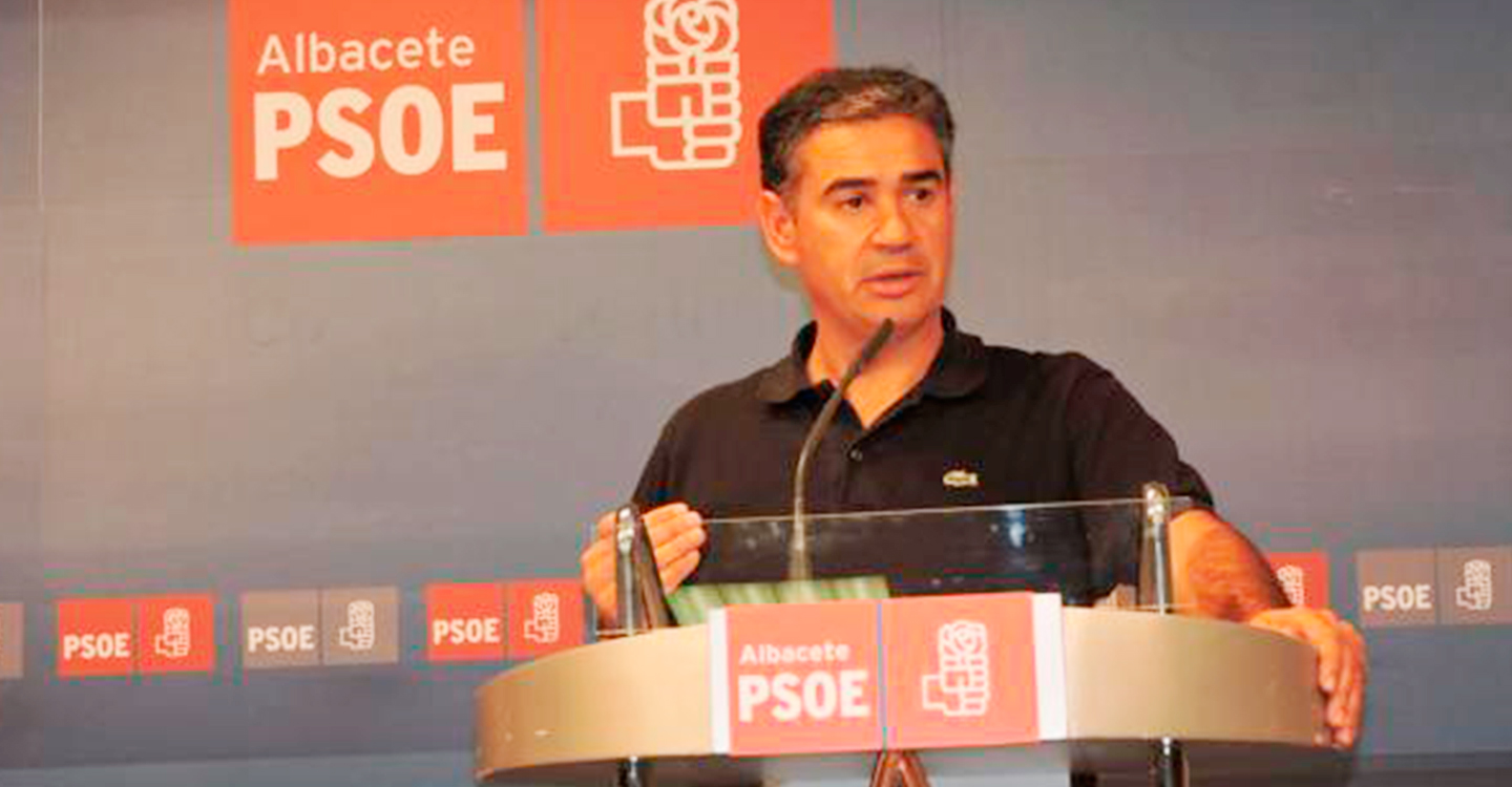 Manuel González Ramos nombrado como nuevo delegado del Gobierno en Castilla-La Mancha