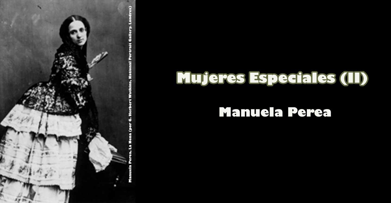 Mujeres especiales (2) :