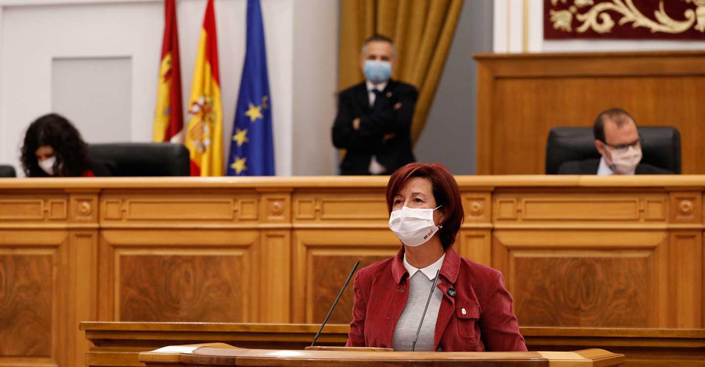 """Sánchez: """"La ley SUMA va a sentar las bases del crecimiento en nuestra región en los próximos años"""""""