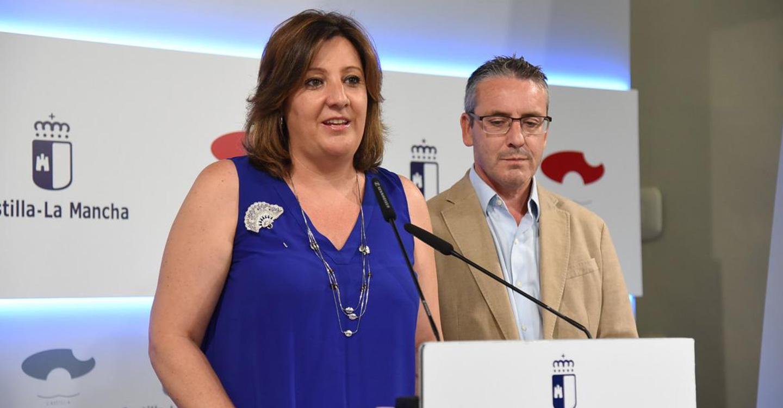 Más de 11.000 personas ocupadas se beneficiarán de 717 acciones de formación impulsadas por el Gobierno de Castilla-La Mancha