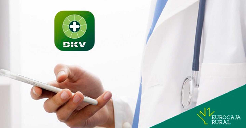 Eurocaja Rural se une a la iniciativa #MédicosfrentealCOVID para descongestionar el sistema sanitario