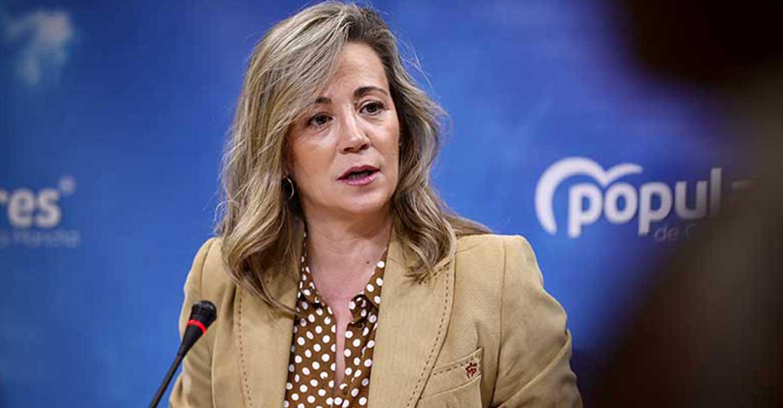 Merino denuncia que Castilla-La Mancha es la comunidad donde más subió el paro en el último año por culpa de las nefastas políticas de Sánchez y Page