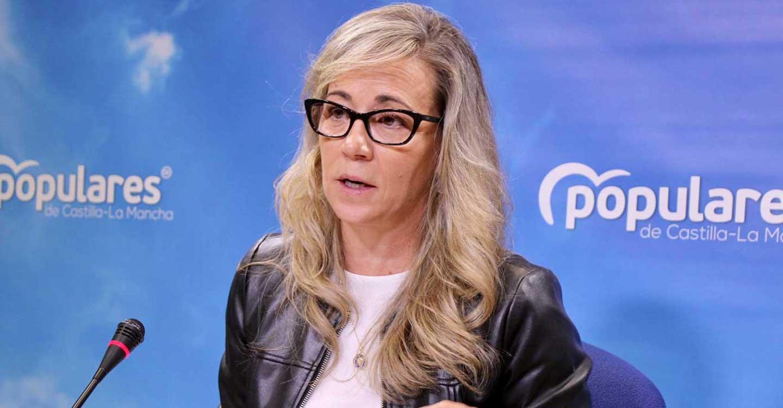Merino reclama a Page que no niegue a la escuela concertada de Castilla-La Mancha los fondos estatales contra la Covid-19