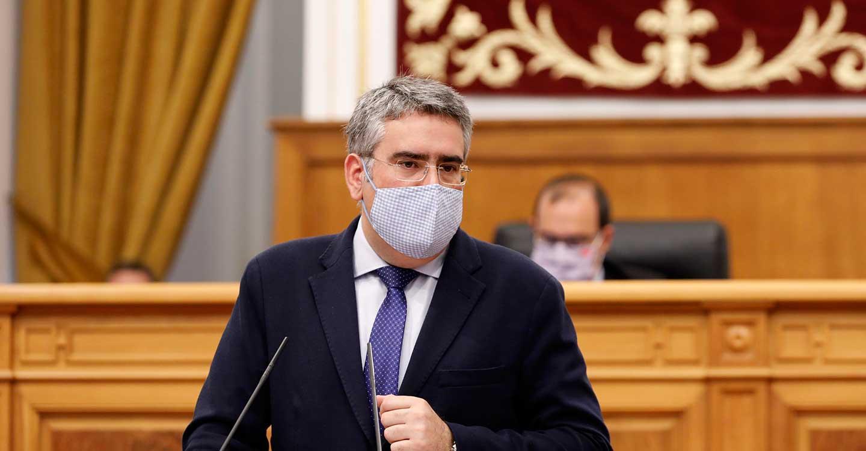 """Rodríguez exige al Gobierno de Page que destine los mil millones de euros más de techo de gasto en """"no dejar a nadie en la estacada"""""""