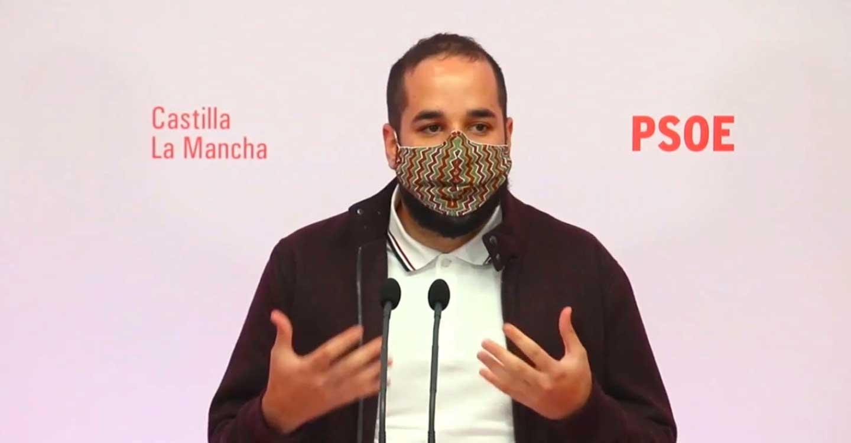"""González: """"Núñez tiene una oportunidad de girar su política desleal hacia una política de arrimar el hombro"""""""
