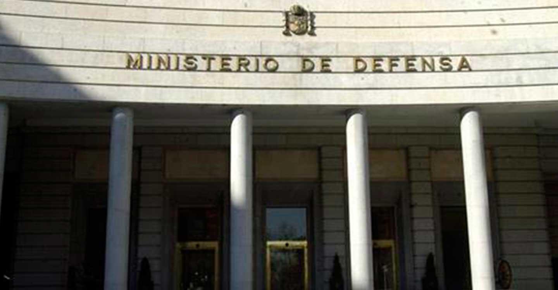 Efectivos del Ministerio de Defensa desplazados hoy en Castilla-La Mancha realizarán cometidos de apoyo a Fuerzas de Seguridad del Estado, reconocimientos y/o desinfecciones en diferentes áreas e infraestructuras