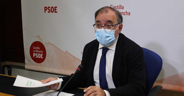 """Mora afirma que la adopción de medidas en Madrid es """"fundamental"""" y recalca que """"el virus no tiene ideología"""""""