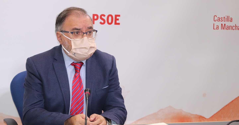 """Mora critica que Núñez """"no se ha leído el presupuesto"""" y le pide que """"arrime el hombro"""""""