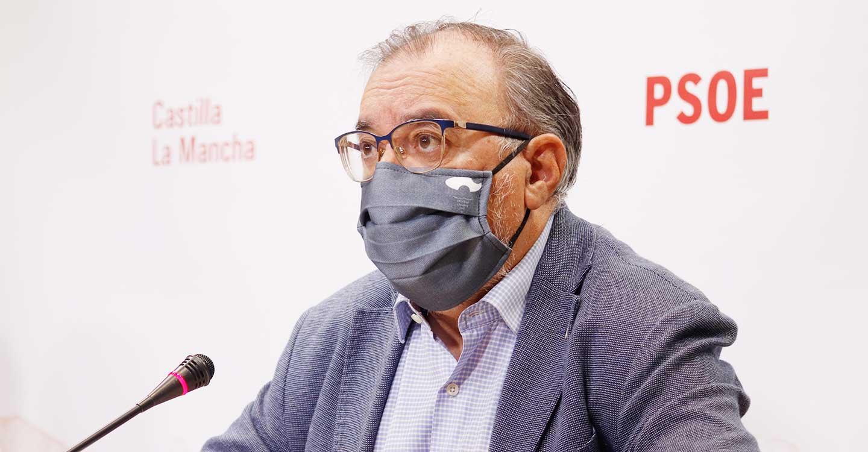 Mora destaca la mano tendida del presidente Page para llegar a acuerdos frente a la negativa del PP