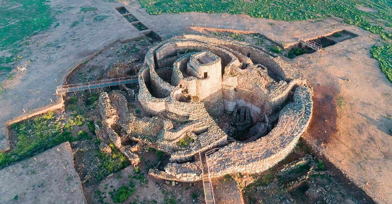 El Gobierno regional pone en marcha una campaña a través de las redes sociales para promocionar el patrimonio cultural de Castilla-La Mancha