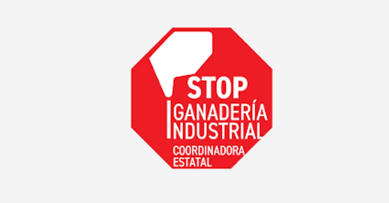 El movimiento STOP Macrogranjas de Castilla-La Mancha se ha desplazado hoy a Yecla
