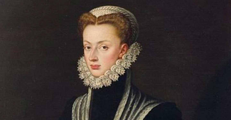 Mujeres en la Historia :