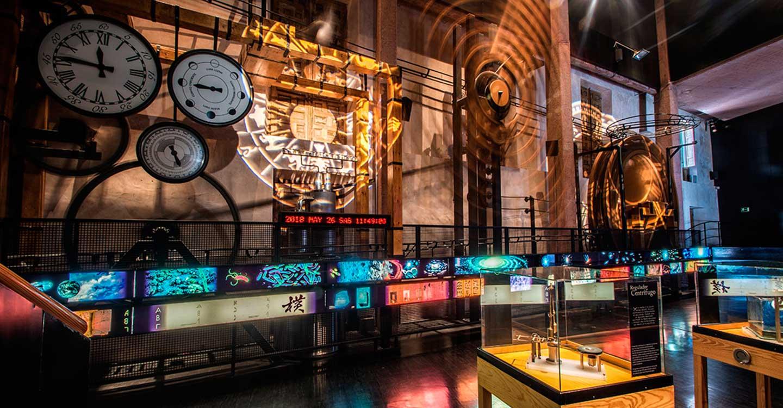 Más de 468.000 personas han visitado este año los museos dependientes de la Junta de Comunidades de Castilla-La Mancha
