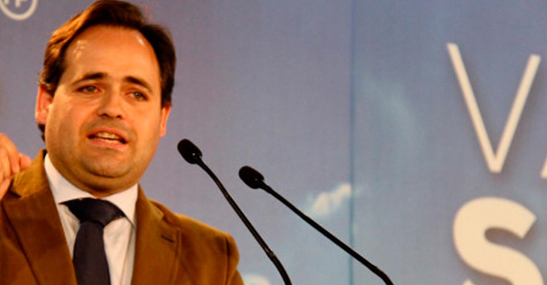 Núñez resalta que siguiendo el camino que marcan nuestros alcaldes, concejales, o presidentes de diputaciones, podremos lograr la recuperación electoral del PP