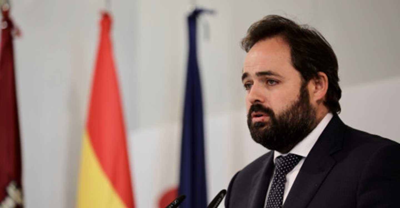 Núñez plantea a Page un gran acuerdo para Castilla-La Mancha que se plasme en unos presupuestos pactados con la sociedad civil