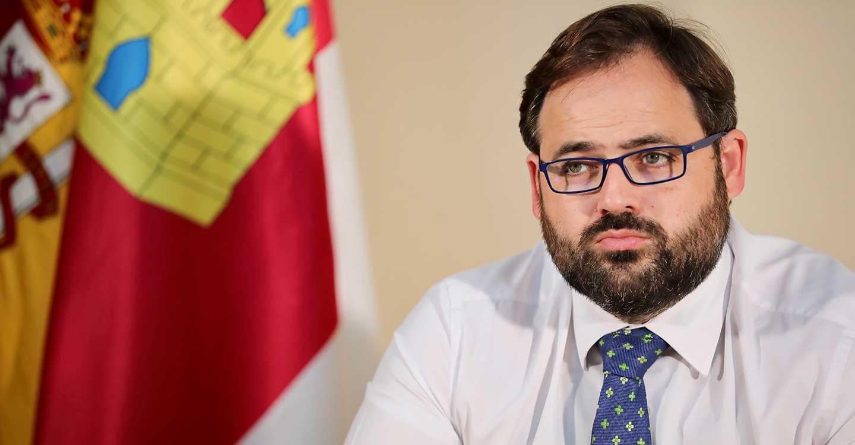 """Núñez: """"El PP de Casado es la única alternativa moderada y reformista para asegurar el futuro de España"""""""