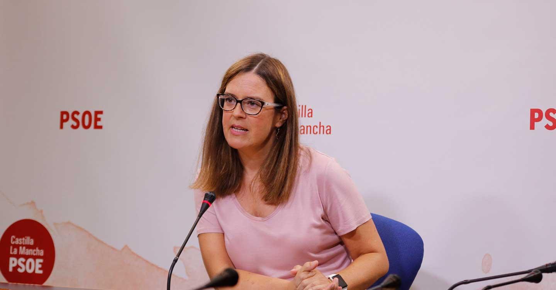 """Padilla destaca el compromiso con la sanidad del Gobierno regional """"antes y después del COVID"""" y asegura que no habrá recortes"""