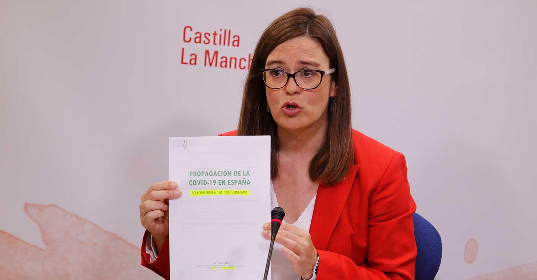 """Padilla destaca que el IMV es una medida """"histórica"""" y necesaria para """"luchar contra la pobreza, especialmente, infantil"""""""