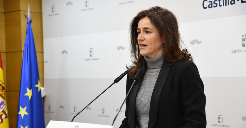 El paro baja en Castilla-La Mancha en 1.846 personas en el mes de febrero y la afiliación a la Seguridad Social sube cerca de 1.400 personas