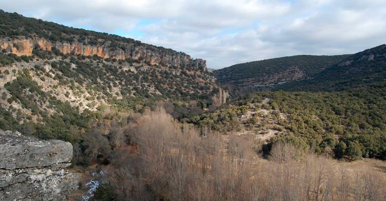 El Gobierno de Castilla-La Mancha conmemora el 'Día Europeo de los Parques Naturales' con siete rutas guiadas adaptadas a la Fase 1 de la desescalada