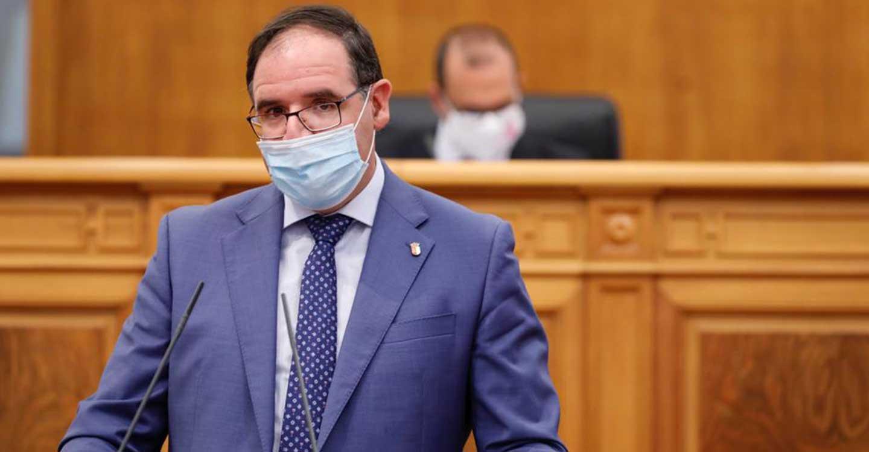 """Prieto aboga por un """"patrimonio al servicio de los ciudadanos, dinámico y como herramienta en la lucha contra la despoblación"""""""