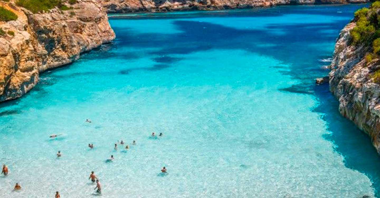 Perdido en Mallorca
