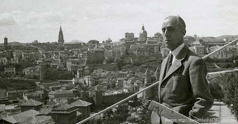 Personajes manchegos : 'Eduardo Lagarde Aramburu'
