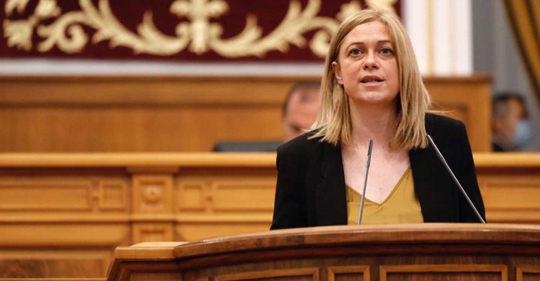 """Picazo apela al """"consenso entre distintos"""" para estar """"a la altura de la sociedad de Castilla-La Mancha"""""""