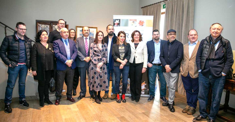 El Plan Estratégico de Gastronomía de Castilla-La Mancha presenta una decena de acciones de promoción y formación en este 2020
