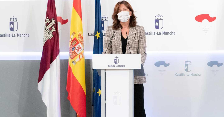 El Plan de Mejora del Sistema de Dependencia de Castilla-La Mancha ha reducido la lista de espera un 90 por ciento, ha aumentado un 71 por ciento las personas beneficiarias y un 55 por ciento las prestaciones