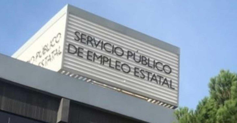 La plantilla del Servicio Público de Empleo, desbordada ante la sobrecarga de trabajo