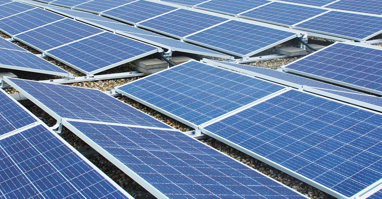 Podemos C-LM advierte del riesgo de centralizar la producción de renovables y pide a la Junta fomentar el autoconsumo