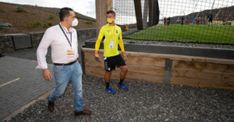 Podólogos del fútbol alertan del riesgo de lesiones ante el parón de la liga por el coronavirus