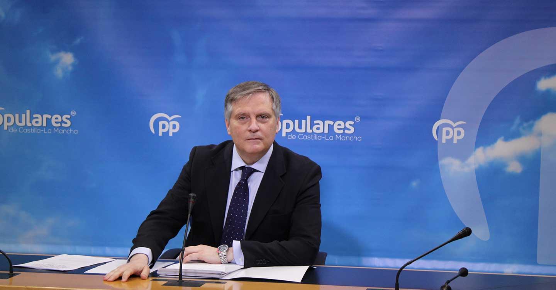 El PP-CLM denuncia que el Tribunal de Cuentas pone en evidencia que Page malgastó el dinero de los planes de empleo