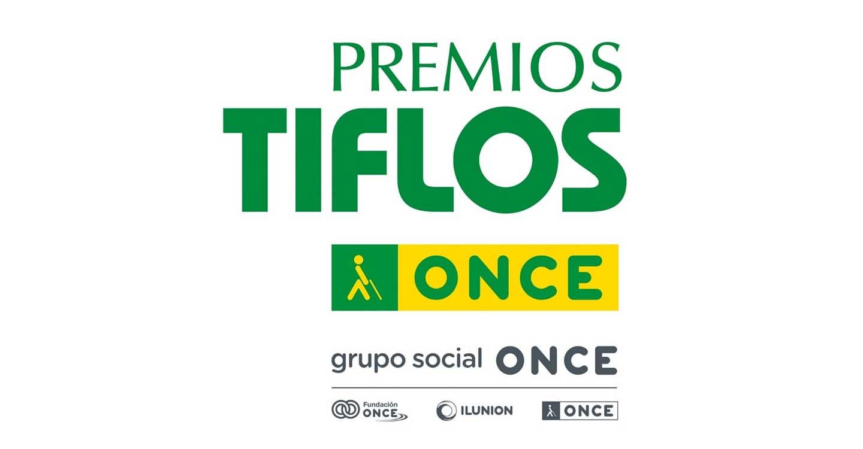 Últimos días para optar a los Premios Tiflos de Periodismo de la ONCE