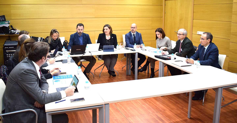 El Gobierno de Castilla-La Mancha extenderá la promoción internacional de empresas de la región a 38 países a través de 84 acciones en 2020
