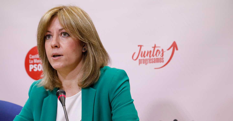 El PSOE de CLM denuncia la falta de voluntad del PP para alcanzar un pacto y vuelve a llamar a la unidad