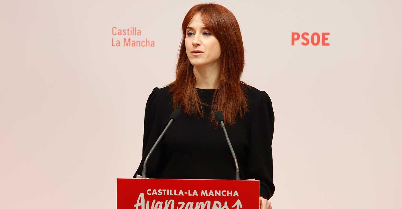 El PSOE de CLM destaca el esfuerzo del Gobierno regional en la protección de los sanitarios y lamenta que el PP siga en la crispación